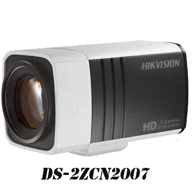 HIKVISION  DS-2ZCN2007  2.0MP  20X