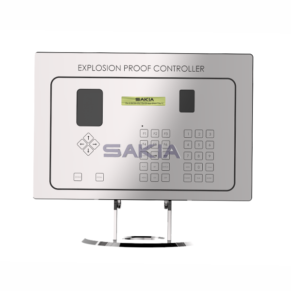 SP14  Explosion Proof Controller
