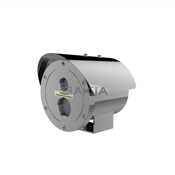 SH30  Explosion Proof Infrared Camera