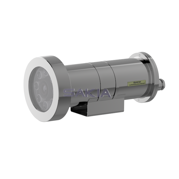 SH17  Explosion Proof Infrared Camera CCTV