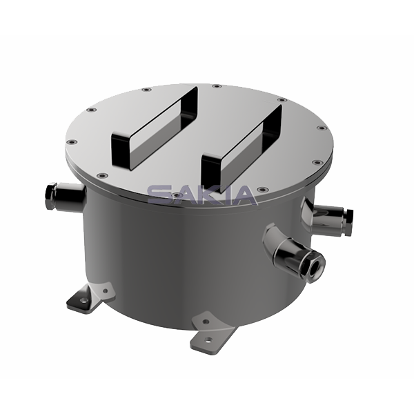 SF11  Explosion Proof Junction Box