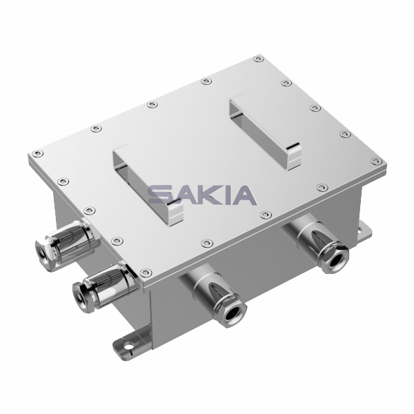 SF16  Explosion Proof Junction Box
